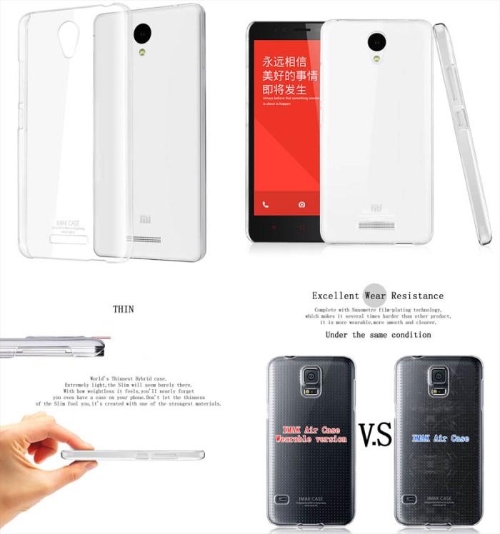 Info 2nd Xiaomi Redmi Note 2 Travelbon.com