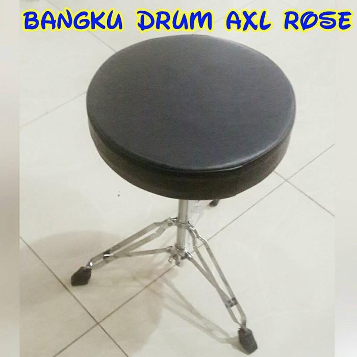 harga Bangku kursi drum merk axl rose Tokopedia.com