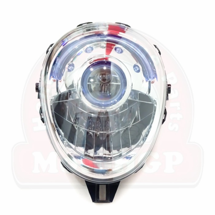 Jual Lampu Depan Set Scoopy FI 33100 K16 A01