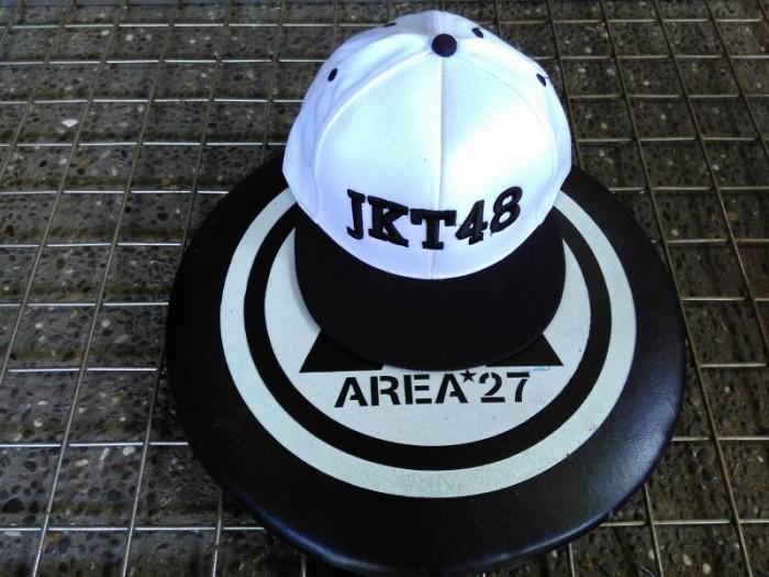 harga Topi snapback bordir jkt48 hat0227009 Tokopedia.com