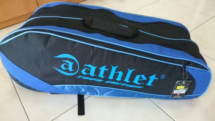 harga Tas raket badminton athlet b1003 Tokopedia.com