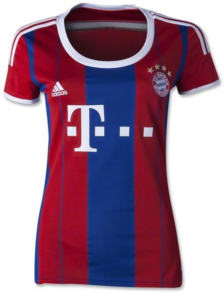 harga Ladies soccer jersey arsenal / intermilan / munchen / ac.milan - go Tokopedia.com