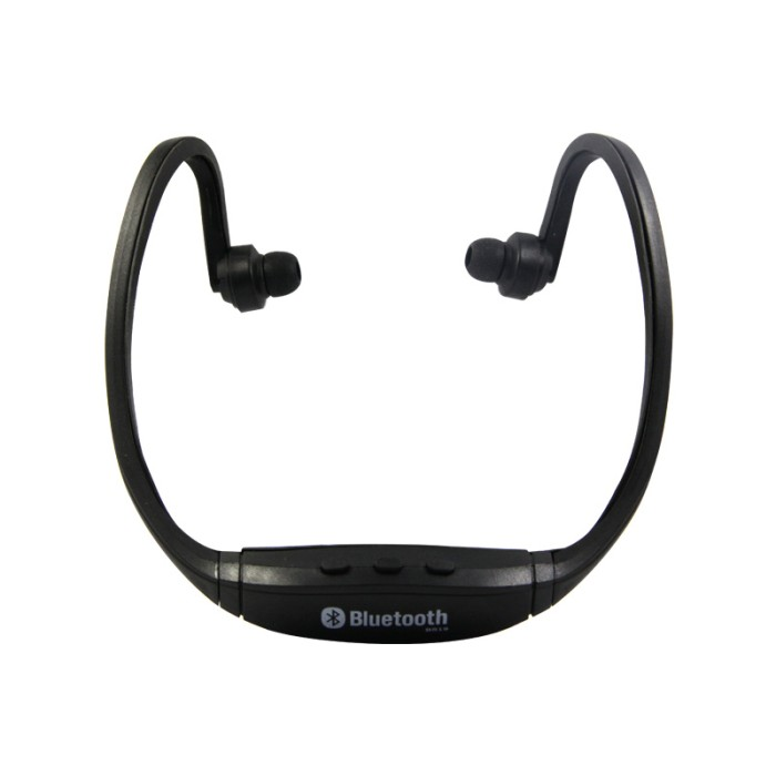 harga Unique generic bluetooth sport mp3 player hitam Tokopedia.com