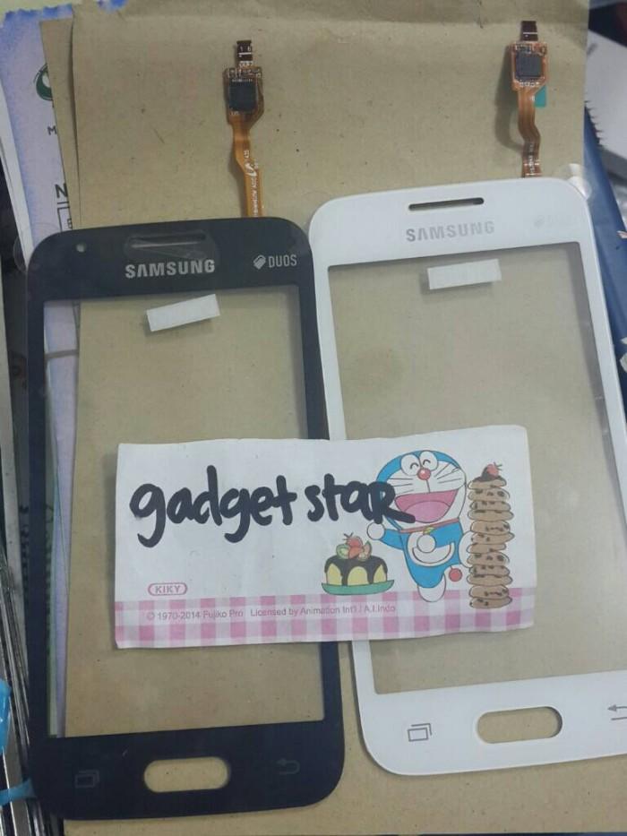 Jual Touchscreen Samsung Galaxy V Plus G318 Gadgetstar Tokopedia
