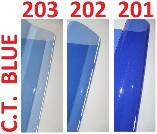 harga #203 half blue ctb gel color media filter sheets Tokopedia.com