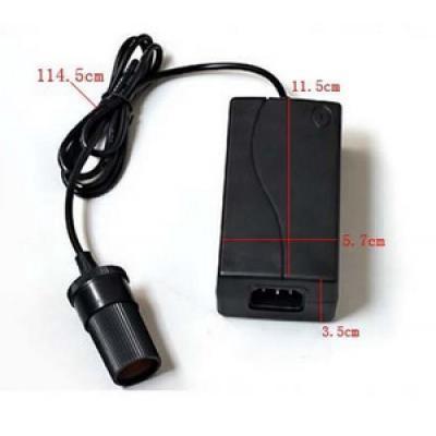 harga Konverter casan mobil ke listrik untuk mini kompresor/ kompresor mini Tokopedia.com