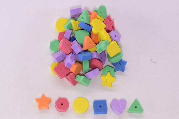 harga Mainan edukatif anak meronce geometri spoon Tokopedia.com