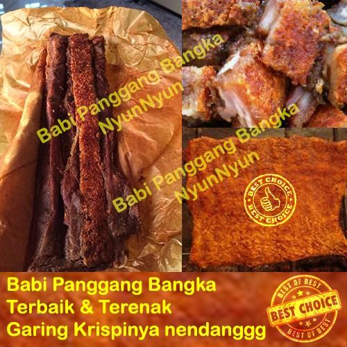 harga Babi panggang bangka 2kg Tokopedia.com