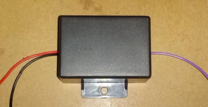harga Modul kedip lampu rem (v2) nmax  r15  r25  all new cb150r  vario Tokopedia.com
