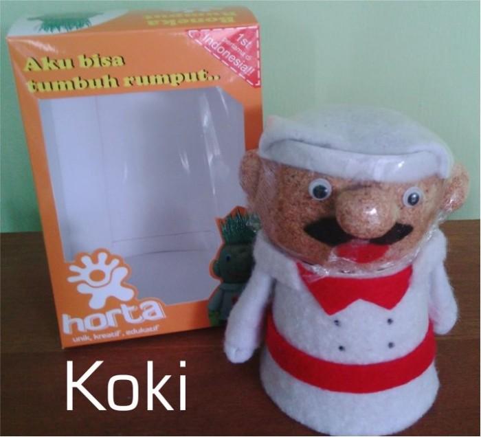 ... Info Boneka Horta Travelbon.com bbd66d7542