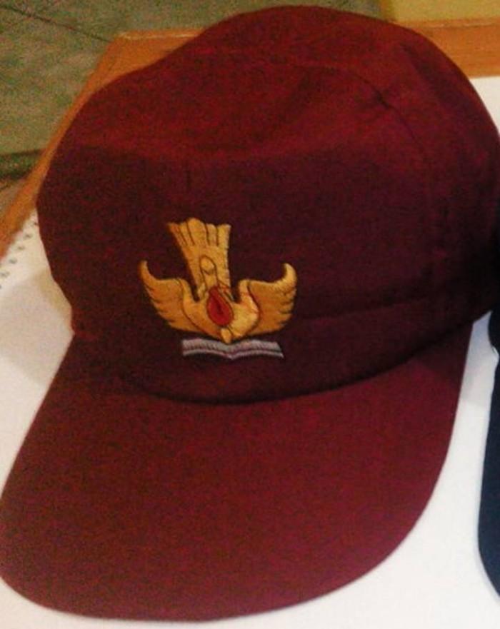 Jual Grosi topi sekolah SD - Kota Tangerang - MUTIARA