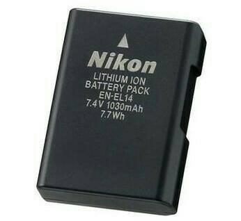 harga Battery nikon en-el14 Tokopedia.com