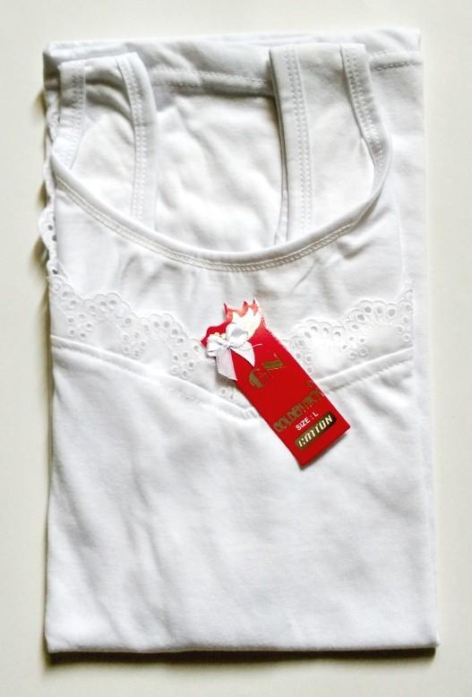 Jual Kaos Dalam Wanita   singlet wanita - mimosaunderwear  298822715d