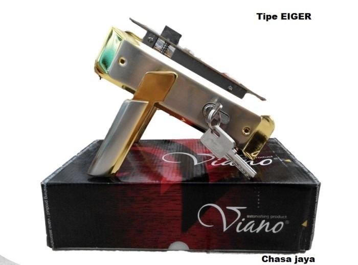 harga Kunci pintu tanggung merk viano Tokopedia.com