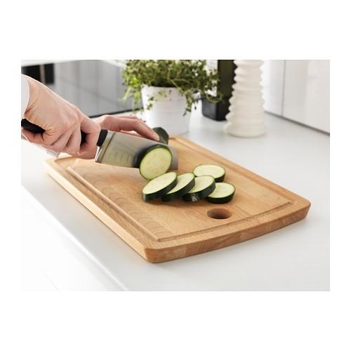 harga Ikea proppmatt chopping board, talenan kayu Tokopedia.com