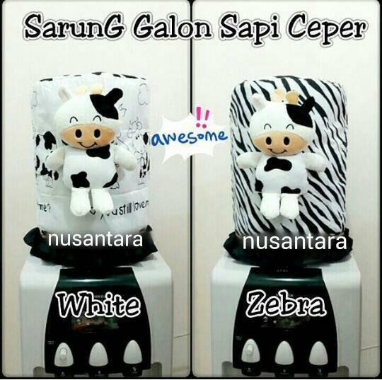 harga Sarung galon sapi ceper Tokopedia.com