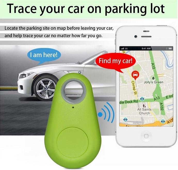 harga Smart bluetooth tracker wireless remote shutter selfie tongsis gps Tokopedia.com