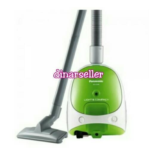 harga Panasonic mc cg300 vacuum cleaner / penyedot debu 850 watt mccg300 Tokopedia.com