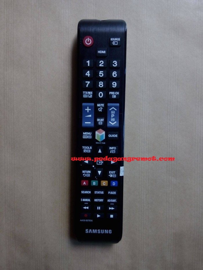 samsung smart tv remote 2015. remot/remote tv samsung smart lcd/led aa59-00793a ori/original samsung smart tv remote 2015 t