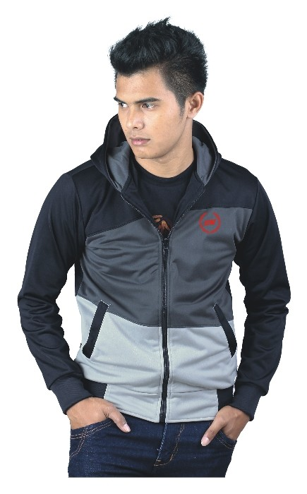 harga Jaket pria training casual olah raga keren clothing distro terbaru Tokopedia.com