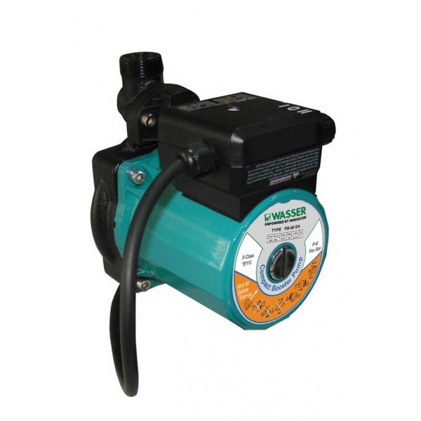 harga Wasser pompa booster pb-60 ea Tokopedia.com