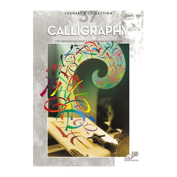 harga Leonardo collection - calligraphy vol 37 Tokopedia.com