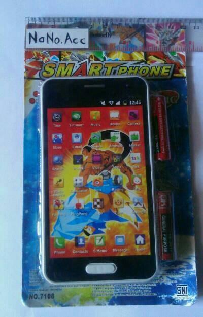 Jual Hp Mainan Samsung Galaxy Kota Magelang Nano Acc Tokopedia