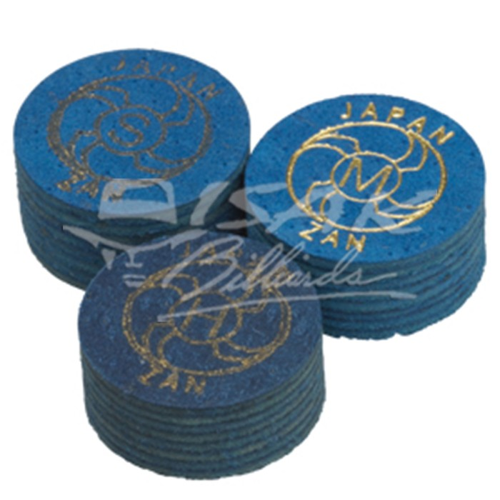 harga Zan japan laminated cue tip - std 14 mm (s m h) - billiard biliar Tokopedia.com