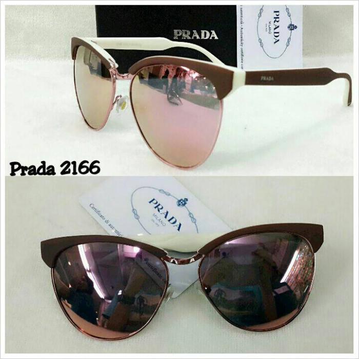 Jual kacamata keren - kacamata prada - kacamata cewek - Aershop ... c6d03133bd