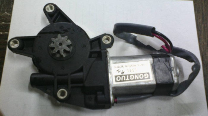 harga Motor power window isuzu panther (tbr52/54) Tokopedia.com