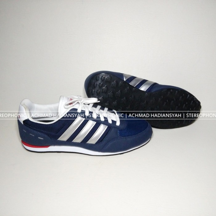 8fb85f2d16f Jual ORIGINAL 100%! Sepatu Adidas Original NEO City Racer