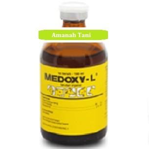 harga Antibiotik berspektrum luas untuk anjing medoxyl 100ml Tokopedia.com