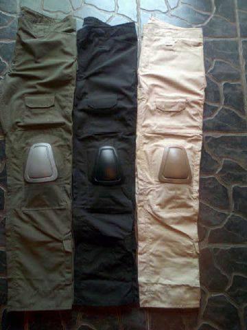 harga Celana + kneepad tactical pants Tokopedia.com