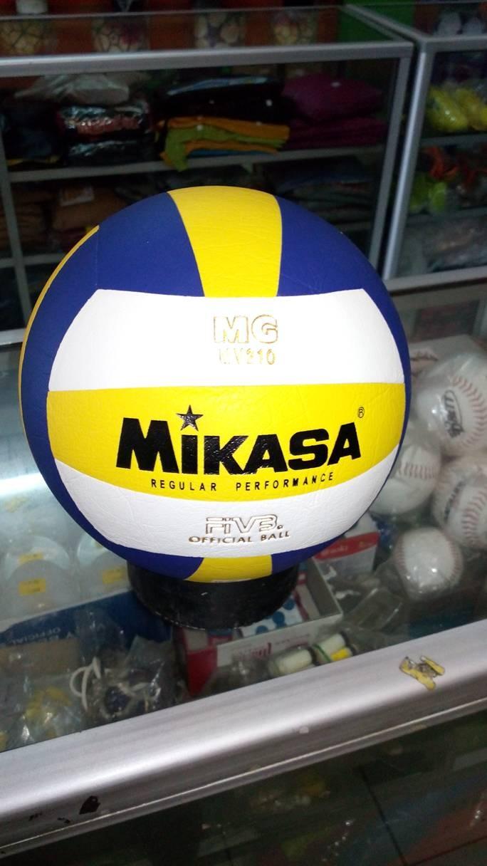 harga Bola volly mva 210 Tokopedia.com