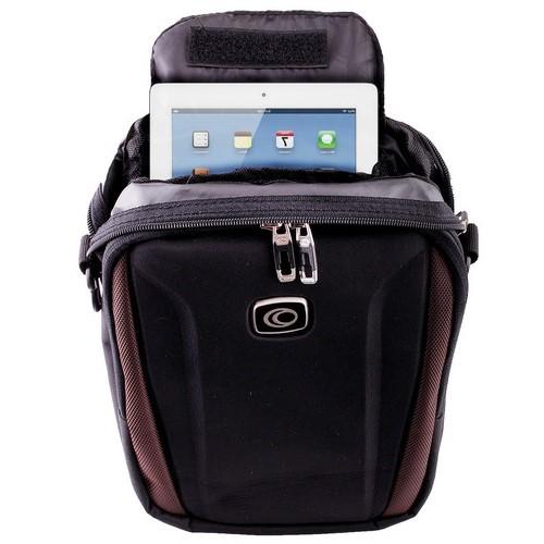 Mini Ipad/ Tablet Shoulder Bag OZONE 721 [ MERAH ]