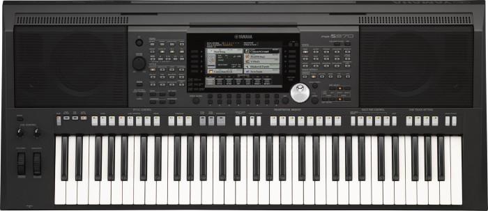 Keyboard Yamaha PSR-S970 ORIGINAL !!! (NEW)