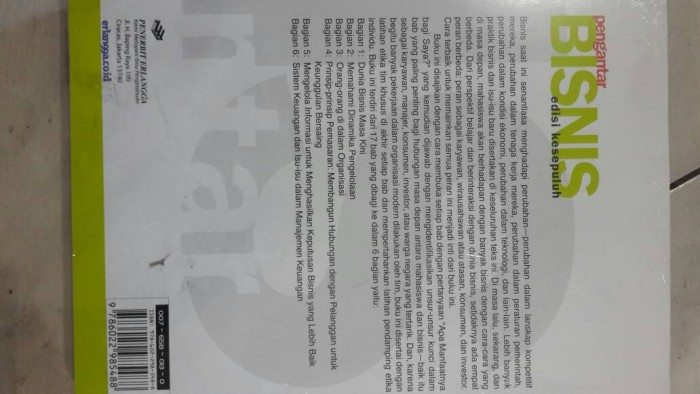 Buku Pengantar Bisnis Griffin Pdf