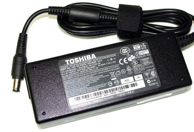 Adaptor charger toshiba portege 3505 3500 4000 m100 m200 m400 m500