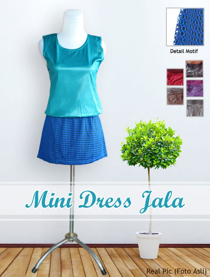 Katalog Minidress Hargano.com