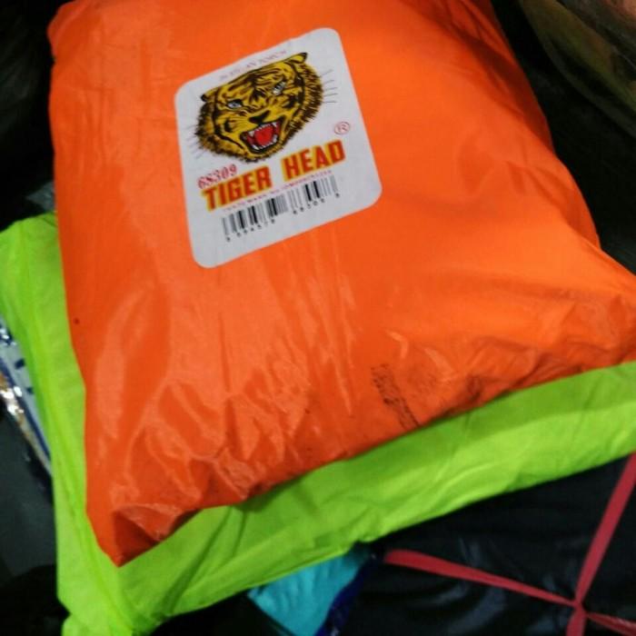 Harga Jas Hujan Tiger Head Travelbon.com