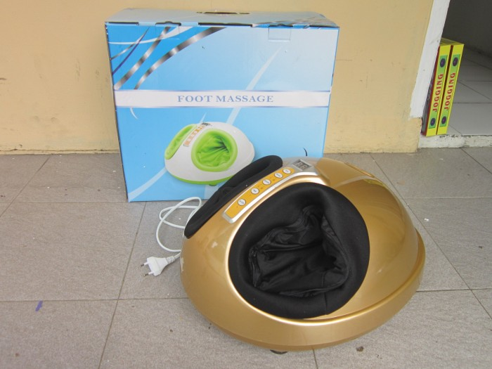 Info 3d Foot Massager Travelbon.com