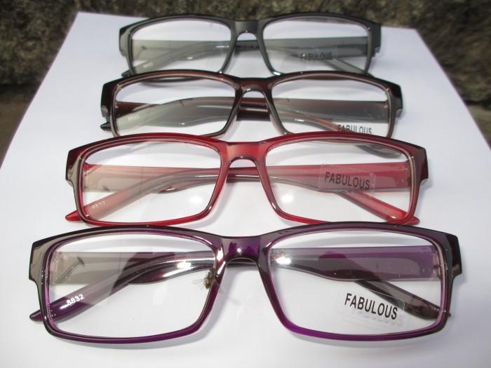 harga Kacamata bening / clear / netral gaya / fashion / acara pria wanita Tokopedia.com