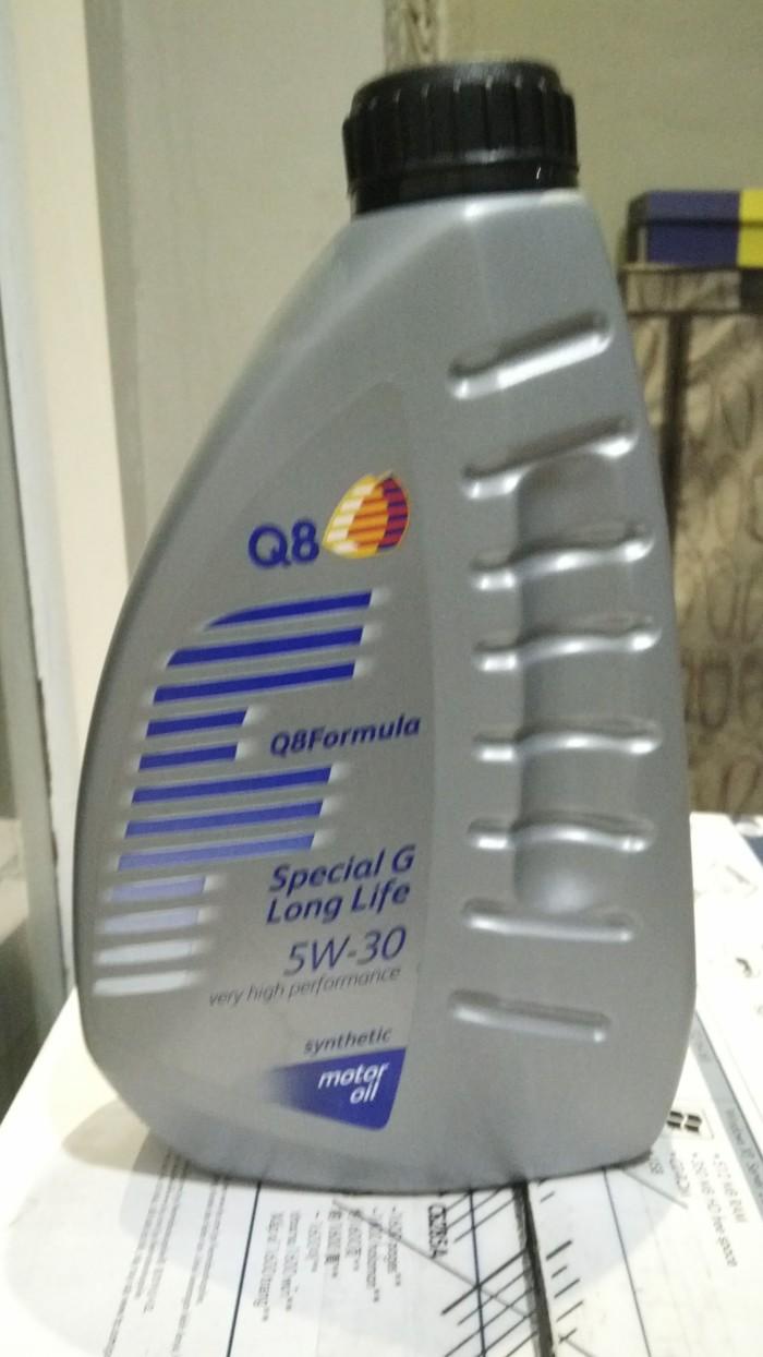 Q8 Oli Special G Long Life Dexos 2 Daftar Harga Terupdate Indonesia Sae 5w 30 D1 Longlife Api Sn Kemasan Liter Original 5w30 Gm