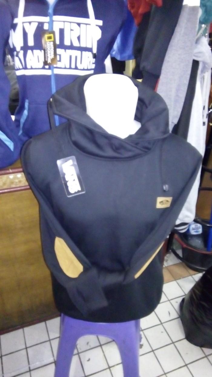 harga Sweater vans harajuku ( hitam ,navy) Tokopedia.com