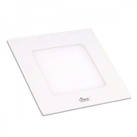harga Hiled downlight led panel 6 watt kotak (white) Tokopedia.com