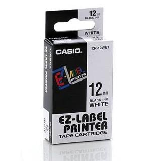 harga Pita / ez label tape printer casio 12mm Tokopedia.com