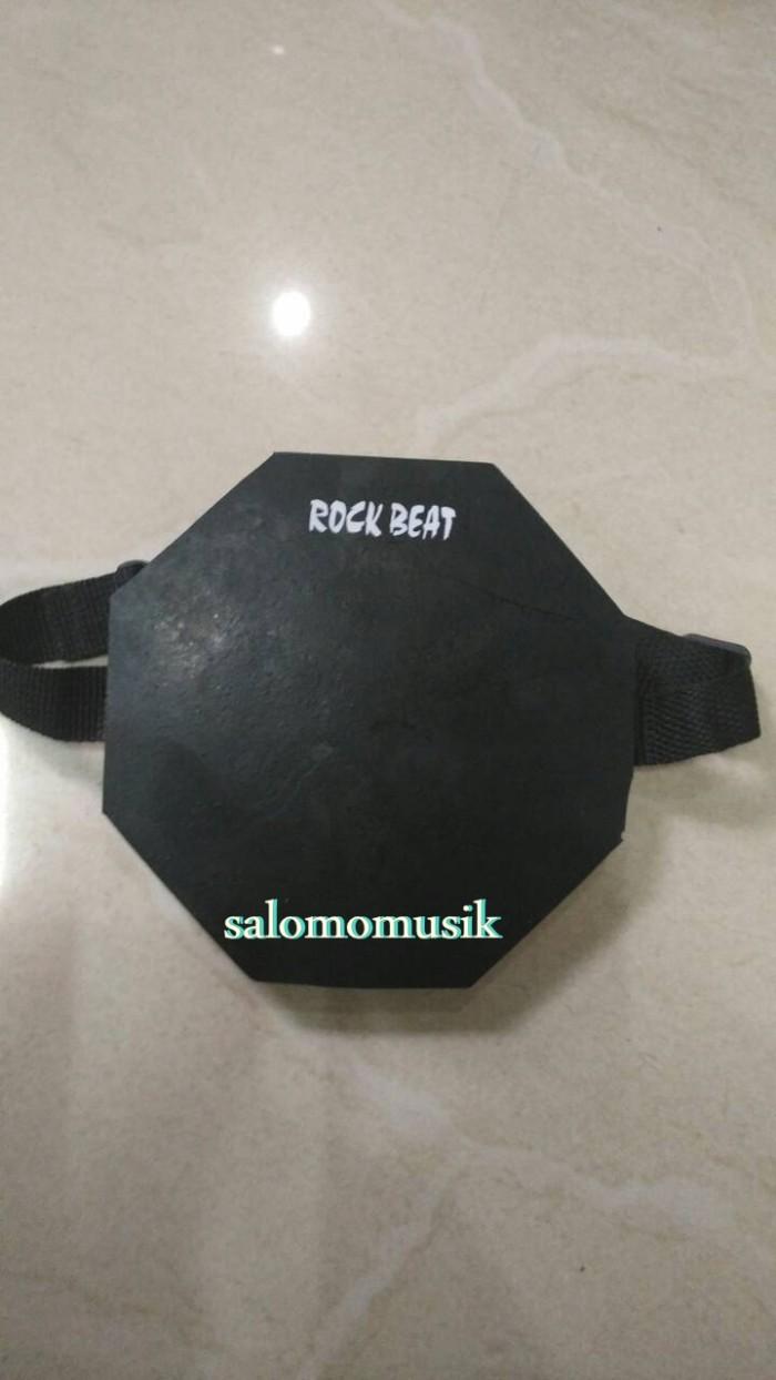 harga Pad drum rock beat segi delapan Tokopedia.com