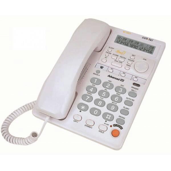 harga Sahitel s77 resmi 1tahun - telepon kantor rumah Tokopedia.com