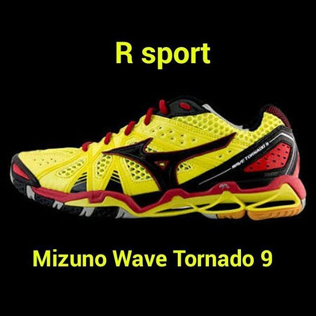 Jual Sepatu Mizuno Tornado 9 Kuning Original - Toko R Sport  96ac52afd5