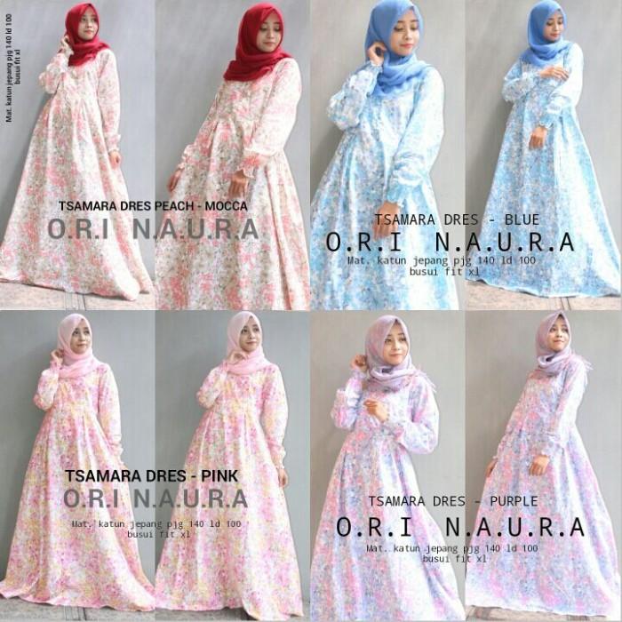[NC SL]Tsamara Dress